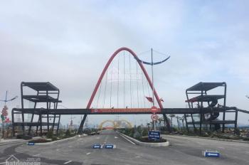 Chuyên bán đất liền kề Phương Đông Vân Đồn, đầu tư lý tưởng năm 2019, LH 0943386869