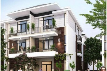 Khu biệt thự nhà vườn rất mát mẻ 6x15m, giá 2,6 tỷ nằm kế chợ Xuyên Á, trên đường Nguyễn Văn Bứa