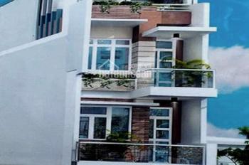 Bán gấp ngôi biệt thự mini, DT 5x14m, đúc 3.5 tấm, hẻm 5m, Phạm Văn Bạch, P15, 0946818168