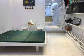 Cho thuê văn phòng phố Mai Anh Tuấn, Hoàng Cầu và Đường Láng (nhà mới, có thang máy)
