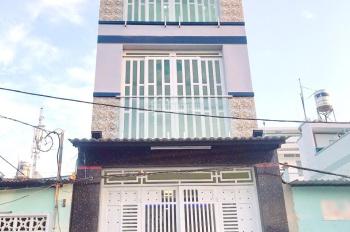 Cho thuê nhà nguyên căn mặt tiền đường Ụ Cây, Phường 10, Quận 8