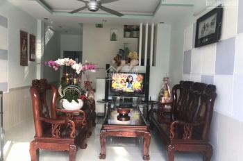 Bán nhà hẻm xe hơi 1135 Huỳnh Tấn Phát, Phú Thuận, Quận 7 - 5 tỷ