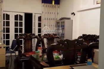 Chính chủ bán nhà Linh Đàm 56m2, 5 tầng, giá 6 tỷ