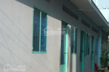 Bán dãy nhà trọ hẻm 60 Lâm Văn Bền, Tân Kiểng, Quận 7 - DT 10x17.2m