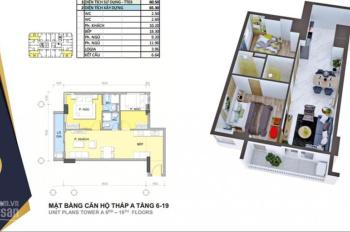 Sở hữu căn hộ ngay làng đại học giá từ 720tr/căn