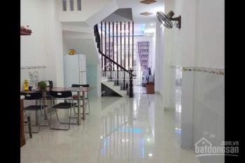 Cho thuê nhà 1 trệt 2 lầu, mặt tiền Phạm Ngọc Thạch, Vĩnh Hải, Nha Trang, Khánh Hòa