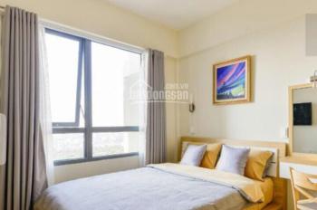Cho thuê căn hộ lầu cao Masteri Thảo Điền 2 PN