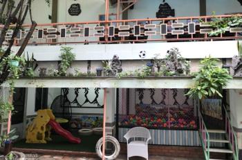 Cho thuê nhà mặt tiền Quang Trung, Phường 8, Quận Gò Vấp. DT: 11,5x40m. 0909211456