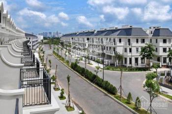 Nhà phố Lakeview quận 2 gần hồ, TTTM giá 9.2 tỷ. LH: 0902911388 Ms Kim Thanh