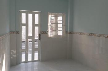 Nhà Nguyễn Văn Luông 3.2x10m, 1 trệt 1 lầu, ở ngay