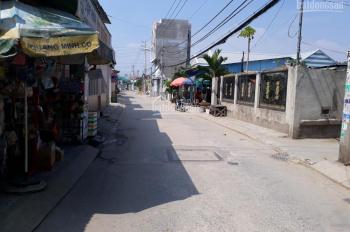 Cho thuê nhà đất nguyên căn, mặt tiền đường Lê Văn Lương, xã Phước Kiển, huyện Nhà Bè