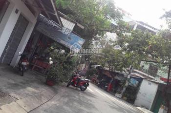 Bán nhà MT Lê Thiệt, P. Phú Thọ Hòa, Q. Tân Phú (DT: 8.44x20m, 2 lầu, giá 13.5 tỷ)