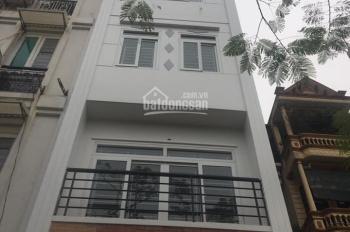 Cho thuê nhà phố Kim Mã, Ngọc Khánh, Ba Đình