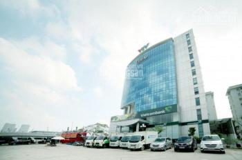 Cho thuê tòa văn phòng TVAD số 8 Phạm Hùng, diện tích linh hoạt: 100 -1000m2