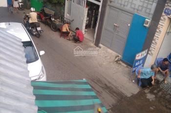 Cần bán nhà HXH 8m Vũ Tùng - Bùi Hữu Nghĩa, Phường 2, Quận Bình Thạnh, gần chợ Bà Chiểu