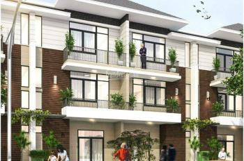 Biệt thự sân vườn 6x15m, TT 50%, CK 3% ở đường Nguyễn Văn Bứa kế chợ Xuyên Á