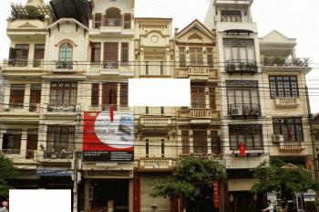 Bán nhà mặt tiền kinh doanh Lê Hồng Phong, 3 Tháng 2. 4 lầu - 13.5 tỷ, thương lượng