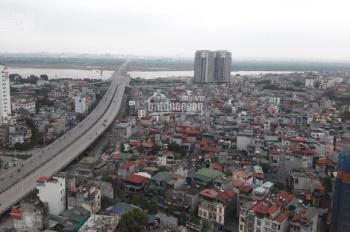 Bán căn hộ 75m2 - 25.5tr/m2 - Chung cư 536A Minh Khai sát Times City - 097989 0203