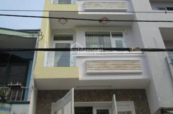 Cho thuê nguyên căn 3 tầng đường Huỳnh Tấn Phát 6x20m, NTCC. DTSD 300m2