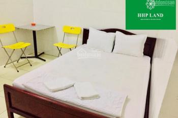 Cho thuê nhà nghỉ đã setup đầy đủ gồm 11 phòng, cách Phan Trung 50m, 0976711267