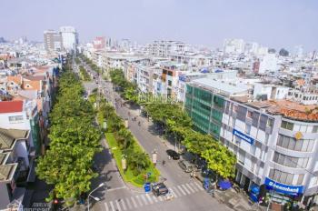 Bán nhà HXH đường Trần Quang Diệu, P14, Q3, DT: 5,6x13m, NH 6m, 3L, giá 13 tỷ 6 TL