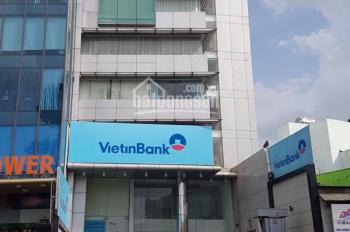 Thuê ngay tầng lửng 130m2, mặt tiền Hoàng Văn Thụ, Q. Phú Nhuận. Có hình