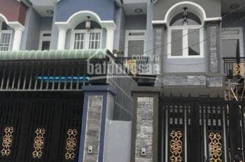 Bán nhà cách đường Nguyễn Thị Minh Khai 40m, khu dân cư sầm uất ngay trung tâm