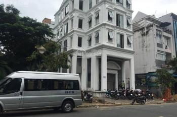 Cho thuê nhà phố Hưng Gia Hưng Phước, Phú Mỹ Hưng quận 7