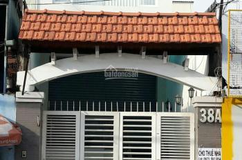 Bán nhà mặt tiền đường Hoàng Diệu 2, quận Thủ Đức. LH chính chủ Anh Thảo: 0909644947