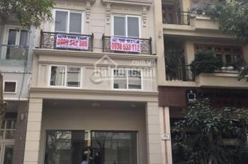 Cho thuê nhà phố Hưng Gia, Hưng Phước, Phú Mỹ Hưng