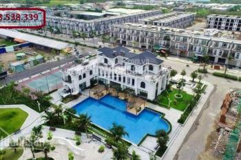 Phúc An City 100 căn biệt thự, MT Hà Duy Phiên, giá 2,4 tỷ, CK 3%, tặng STK 50tr. LH: 0943.538.339