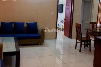 Cần bán gấp căn hộ cao cấp 8X Đầm Sen, MT Tô Hiệu, Q Tân Phú, lầu cao view đẹp