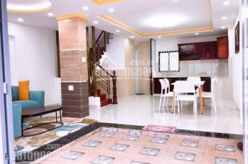 Xuất cảnh tôi cần bán gấp căn BT mini 1 lầu góc 2 MT hẻm Nguyễn Văn Quỳ, P. Tân Thuận Đông, Quận 7