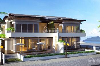 Bán biệt thự nghỉ dưỡng, view sông, Cham Oasis Nha Trang chính chủ. 0981.006.879, 10 tỷ