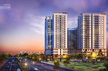 Bán căn B11 - 14, căn góc 2 phòng ngủ, đẹp nhất dự án Lavita Charm CĐT Hưng Thịnh, LH 0703217500