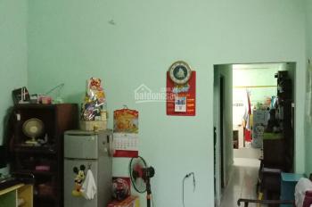 Bán nhà HXT đường Nguyễn Văn Luông, P12, Q6 DT: 4x10m NH 4.3m (38.3m2 XD) 1 trệt 1 lửng, giá 3.1 tỷ