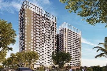 Chiết khấu 5 chỉ vàng SJC căn hộ mt đường Tân Lập, Đối Diện Bx Miền Đông mới DT 51.7m2 , 2PN