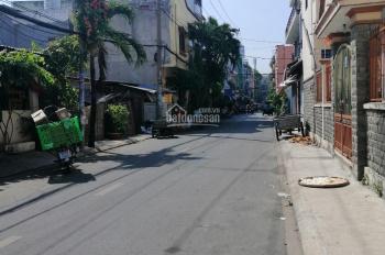 Nhà MT Nguyễn Mỹ Ca, Q. Tân Phú, DT 6.1x20m, nở hậu 6.8m giá 15 tỷ TL