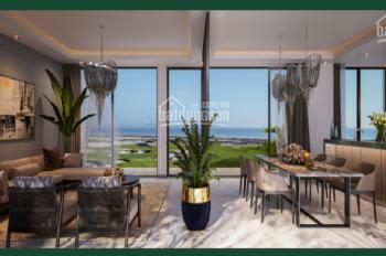 Para Draco villa 5* view biển cam kết thuê lại 85% LN năm, kí HĐ chỉ 15%. LH: 0988103555