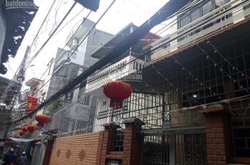Cần bán gấp căn nhà đường Phạm Hữu Điều, Lê Chân, Hải Phòng