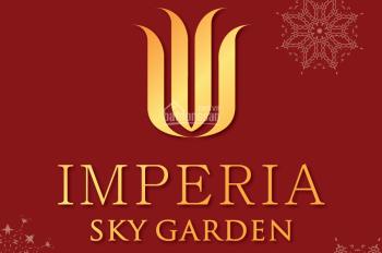 Cập nhật chính sách bán hàng và chính xác nhất chào xuân Kỷ Hợi 2019 - Imperia Sky Garden