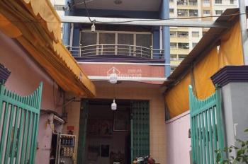 Bán nhà MTKD Kênh Tân Hóa, DT: 4 x 27m, KC: 2 lầu, giá: 10.5 tỷ