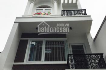 Bán nhà ngõ Hàng Gà, Lê Chân, Hải Phòng