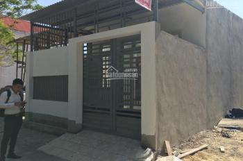 Nhà mới xây dọn vào ở ngay KV An Tây. LH 0986511590