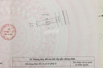 Cần bán lô Phú Chánh B37- đường 39 - 1.45ty gặp chủ đàm phán ngay lH: 0947481178