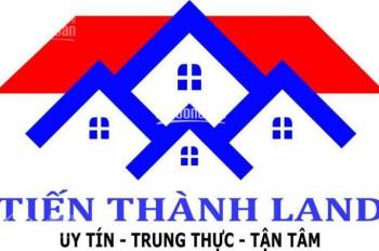 Nhà mặt tiền Trần Minh Quyền, Quận 10. Nhà mới ở liền, DT 42m2, 3 lầu, SHCC