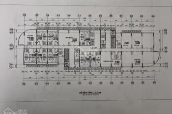 Bán tầng đế thương mại Gelexia Riverside 885 Tam Trinh thông tầng 5.98tỷ tòa CT1, cạnh sảnh cư dân