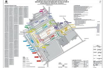 Bán lô đất đường 12m phường Lê Lợi, TP Vinh, đất có thể kinh doanh, dịch vụ tốt. Sổ đỏ trao tay