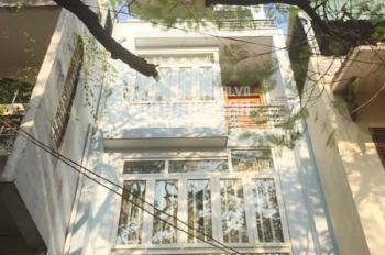 Bán nhà đường Hai Bà Trưng, Lê Chân, Hải Phòng