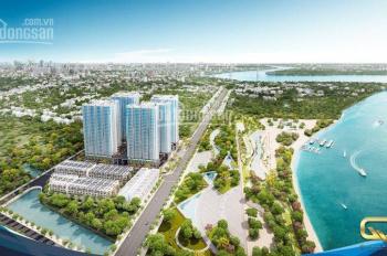 Siêu phẩm! Chỉ 255tr sở hữu CH thông minh bậc nhất Q7 ven sông Sài Gòn, CK 3-18%+5 chỉ vàng SJC